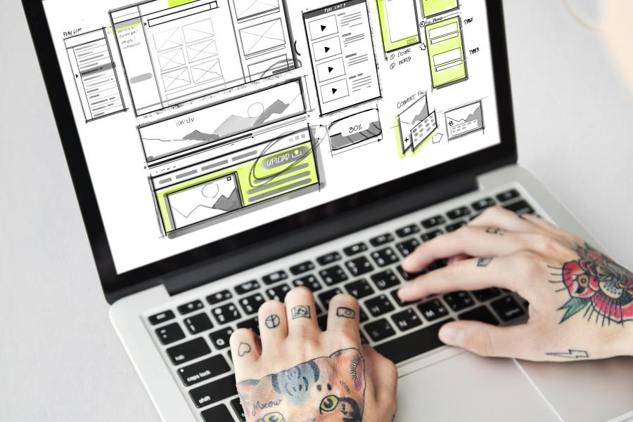 honlap optimalizálás webaudit webhosting